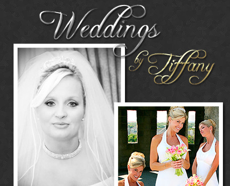 Weddings by Tiffany